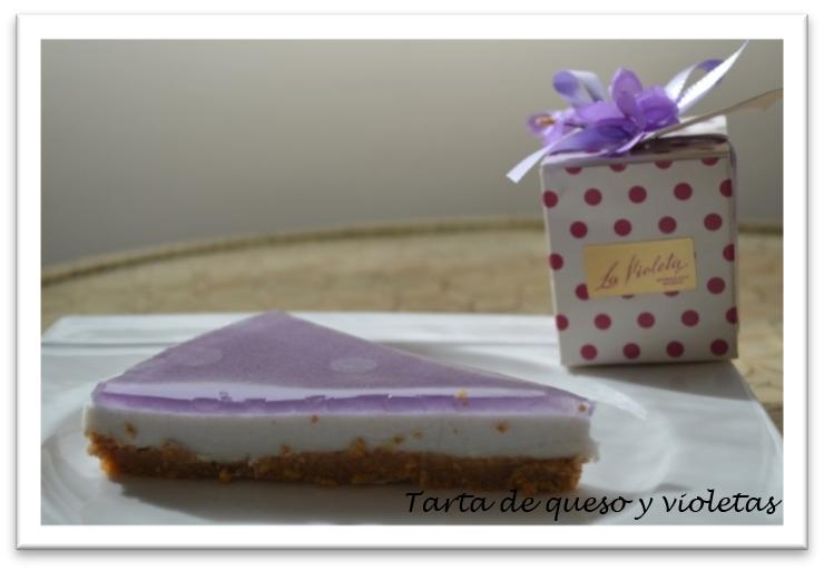 tarta-violetas-queso-receta