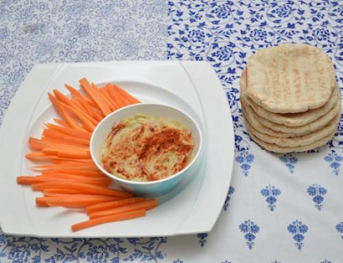 Recetas sanas: recetas imprescindibles en verano