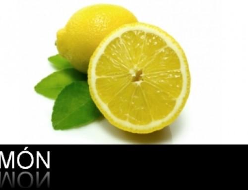 El alimento de la semana:  El limón
